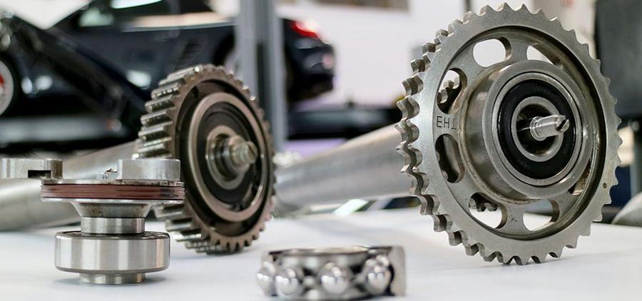 Porsche roulement IMS